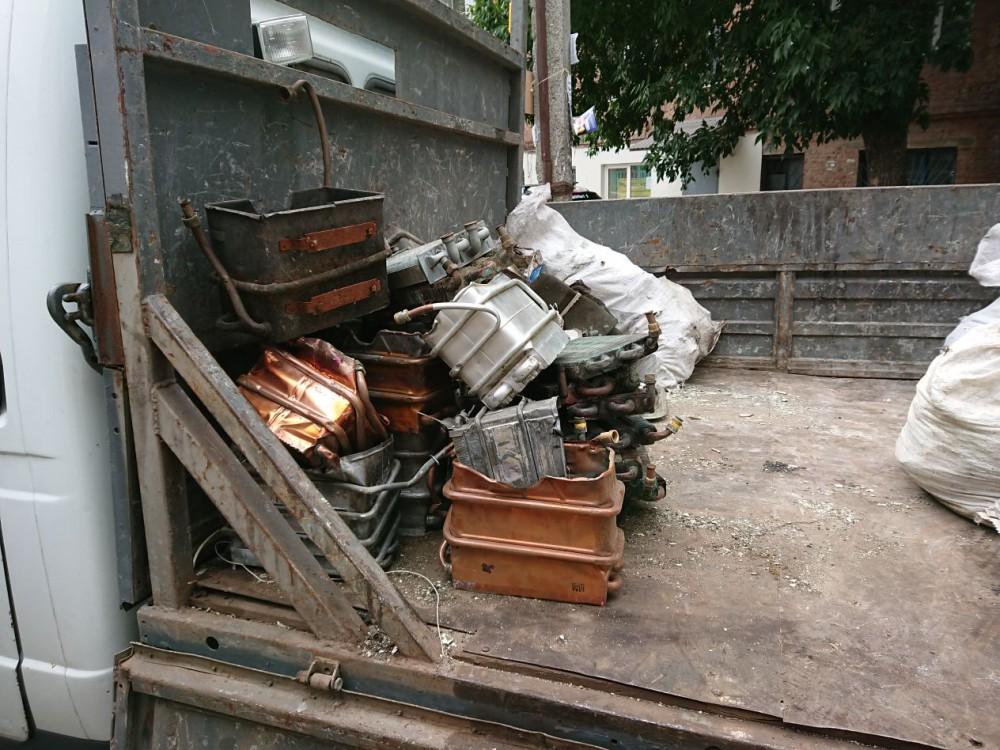 Сколько стоит 1 кг металлолома в Каменское цена за кг металлолома в Верея