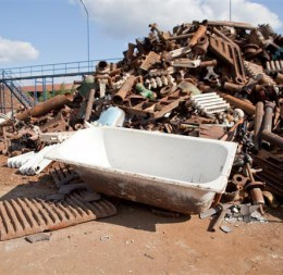 Сдать металлолом с вывозом в Каменское где сдать цветной металл в Дмитров